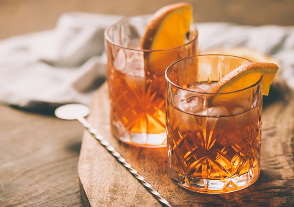 Whiskey_old fashion