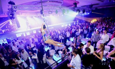 Podium Lounge Powered by Paneco.cm